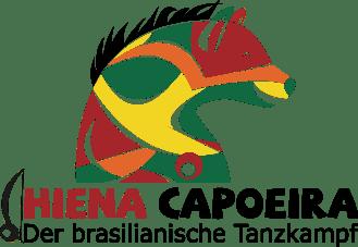Hiena _ Logo _ Oficial