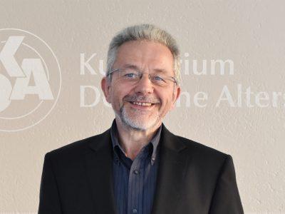 Portrait Helmut Kneppe