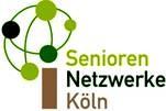 Logo SeniorenNetzwerke Köln