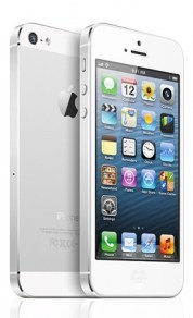 iPhone5-weiss