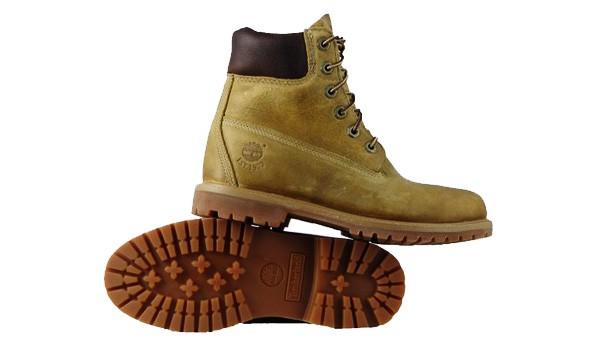 TIMBERLAND-Schuhe-Damen-27377-Premium-Boots