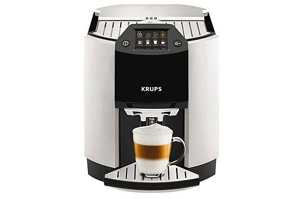 Kaffevollautomat von Krups günstiger