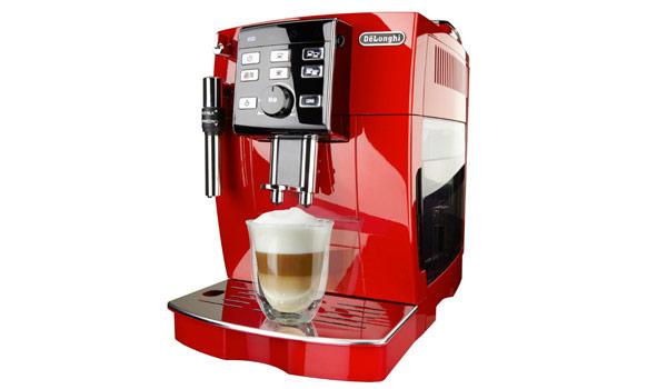 DeLonghi Kaffeevollautomat ECAM 25.128.R günstiger kaufen