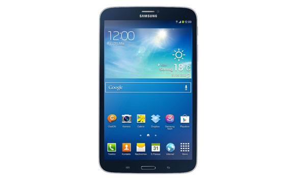 Samsung Galaxy Tab 3 8.0 T3110 16GB 3G günstiger kaufen