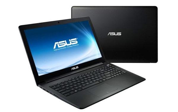 Asus X502 F502CA-XX138D günstiges Einsteigernotebook 15 Zoll