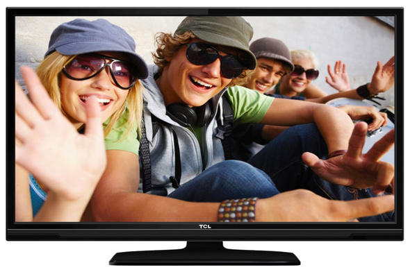 TCL L32E3005 unter 200 Euro LED Fernseher