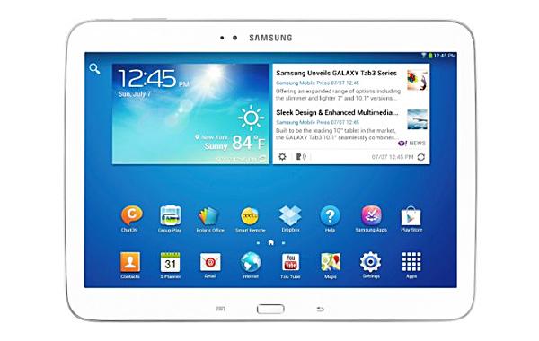 SAMSUNG Galaxy Tab 3 10.1 WiFi 16GB günstiger kaufen