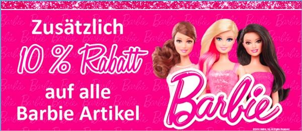 Barbie Puppe günstiger kaufen