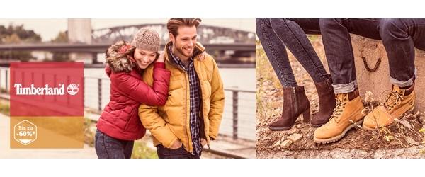 Boots Schuhe und Bekleidung von Timberland günstiger