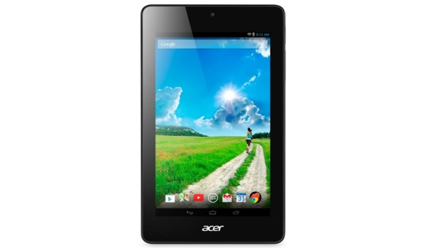 günstiges 7 Zoll Tablet Acer Iconia One 7 B1-730HD