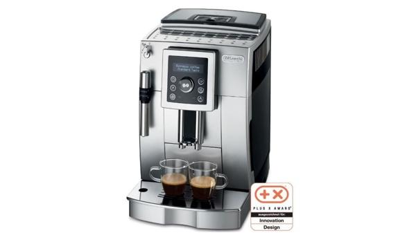 Kaffeevollautomat DeLonghi ECAM 23.420 SB günstig kaufen