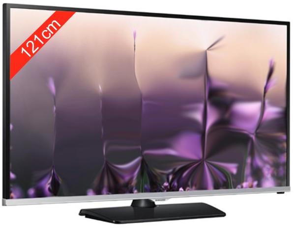 günstiger 48 Zoll LED Fernseher von Samsung