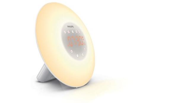 Philips Wake-Up Licht günstiger kaufen