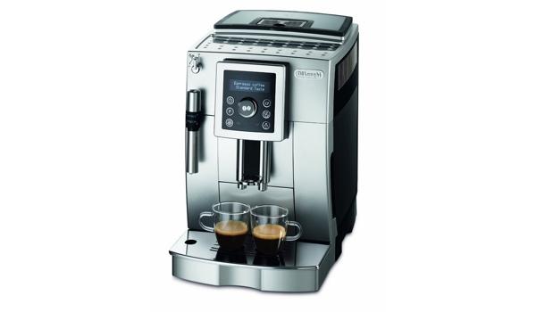 DeLonghi ECAM 23.426.SB Kaffeevollautomat günstiger kaufen
