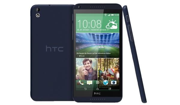 HTC Desire 816G 5,5 Zoll Smartphone
