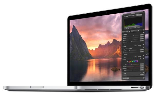 MacBook Pro 13 Zoll günstiger kaufen Angebot