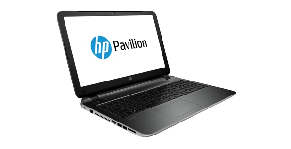 günstiges 15 Zoll Notebook HP Pavilion 15 p259ng
