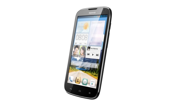 günstiges 5 Zoll Android Smartphone Huawei Ascend G610