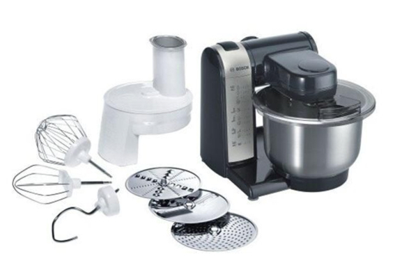 gute Küchenmaschine von Bosch MUM48A1