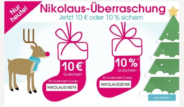 baby-markt Gutschein 10 Euro und 10% Rabatt sichern