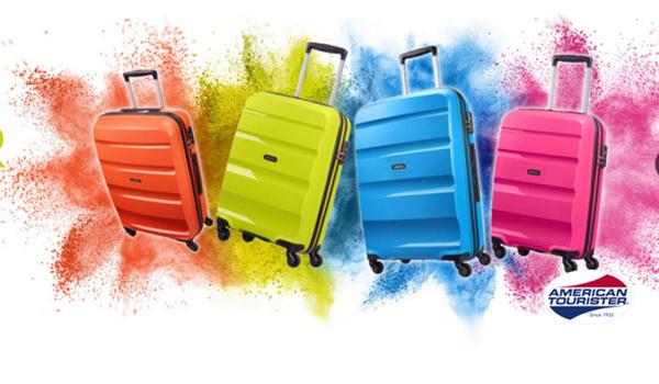 markenkoffer.de Gutschein und Rabatt auf Taschen Koffer Trolley