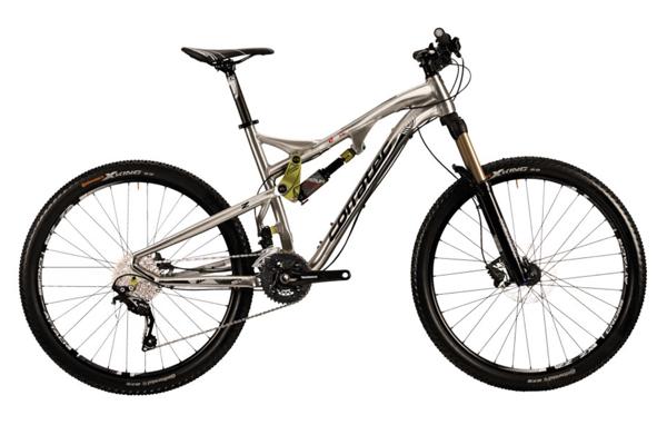 Corratec Fahrräder bis zu 40% günstiger
