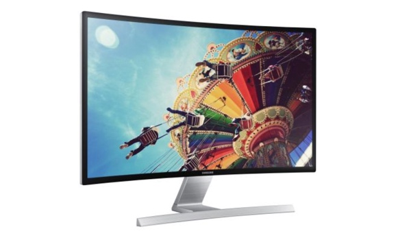 Samsung Monitor S27D590SC curved LED Monitor 27 Zoll im Angebot nur 222 Euro