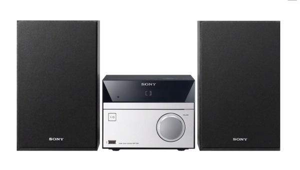 Micro-Anlage von Sony unter 100 Euro