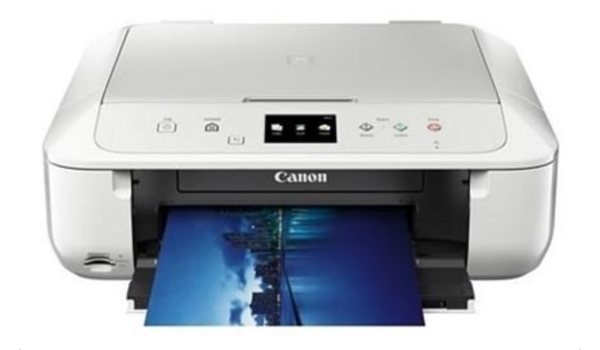 Canon PIXMA MG6853 Multifunktionsdrucker inkl ARAL Tankgutschein für unter 100 Euro