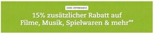 Thalia Gutscheincode 15% Rabatt