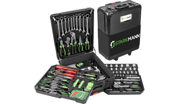 Werkzeugkoffer günstiger kaufen