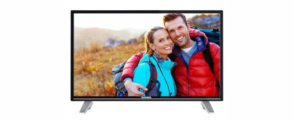 TELEFUNKEN Smart TV D32H286Q3C 32 Zoll Smart-TV unter 200 Euro
