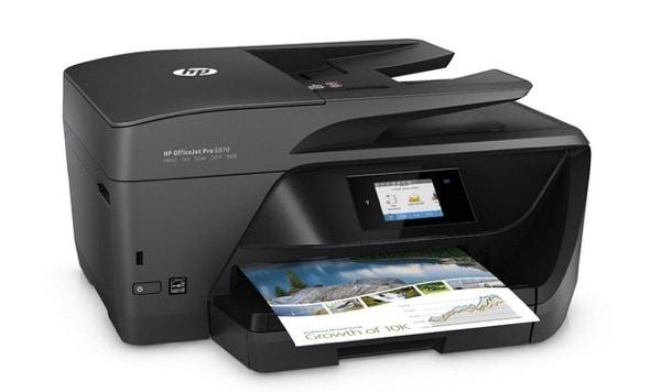 HP Officejet Pro 6970 Multifunktionsgerät bis 100 Euro