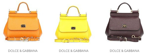 Dolce & Gabbana Tasche günstiger kaufen