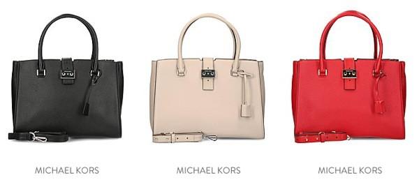 Michael Kors Tasche günstiger kaufen