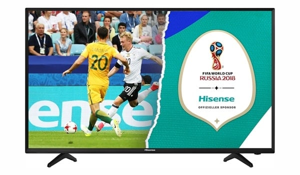 Hisense 32 Zoll LED Fernseher