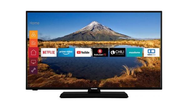 39 Zoll Full HD Smart TV bis 200 Euro