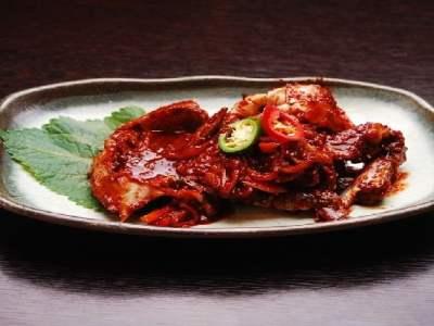 beneficios del Gochujang