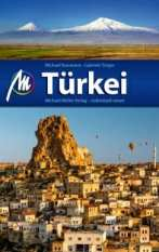 Titelfoto Türkei Michael Müller Verlag