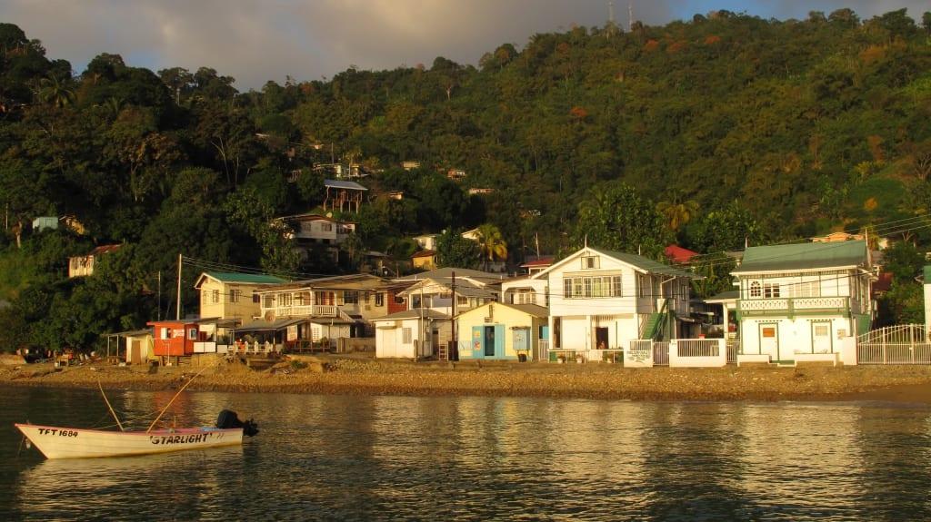 Charlotteville Tobago