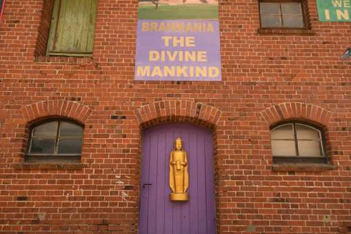 The Divine Mankind Alt Rehse