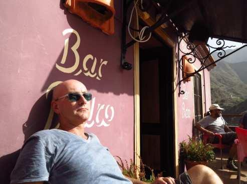 Cafe Bar Pedro
