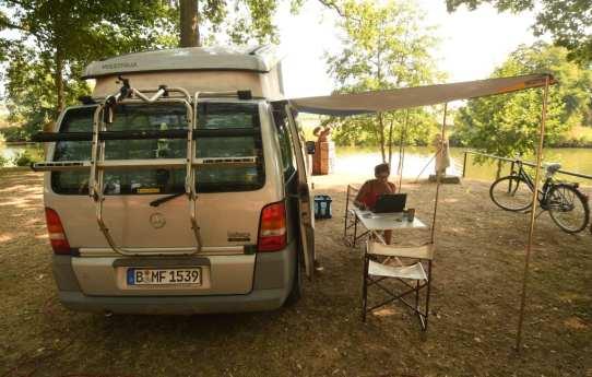 Campingplatz in Bamberg