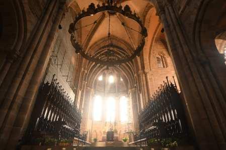Dom von Bamberg