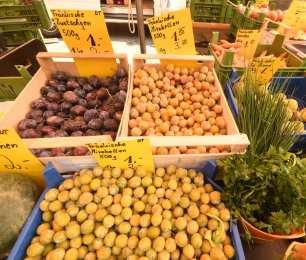 Bamberger Wochenmarkt