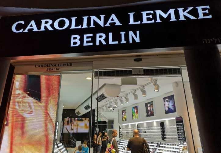 Carolina Lemke Berlin