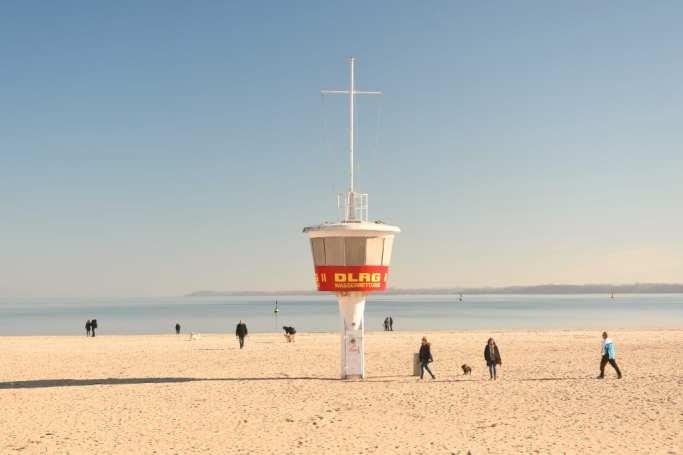 Strand-Travemünde