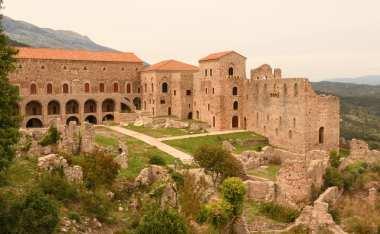 Ruinenpalast