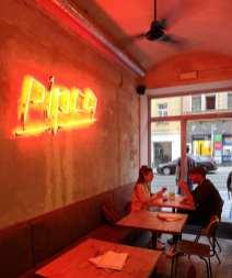 Pipca cooles Lokal