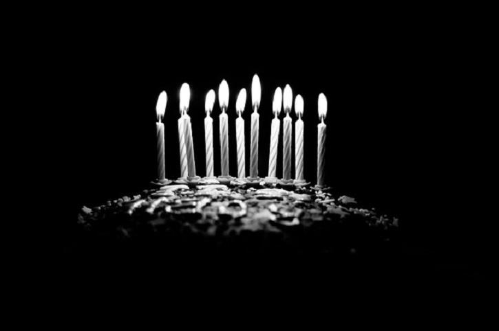 Premier anniversaire de mon blog